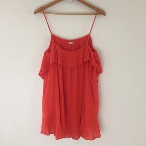 Free People Intimately Cami Tank Top. F6